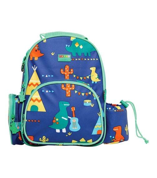 PENNY SCALAN Backpack (Medium) Dino Rock