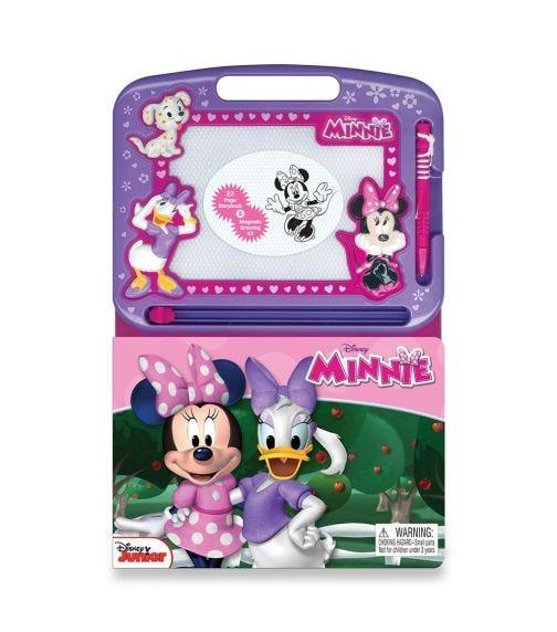 PHIDAL Disney Minnie Learning Series