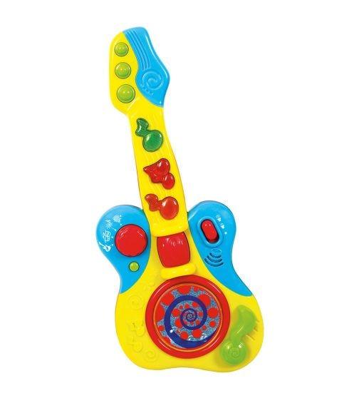 PLAYGO Tiny Musicians Guitar