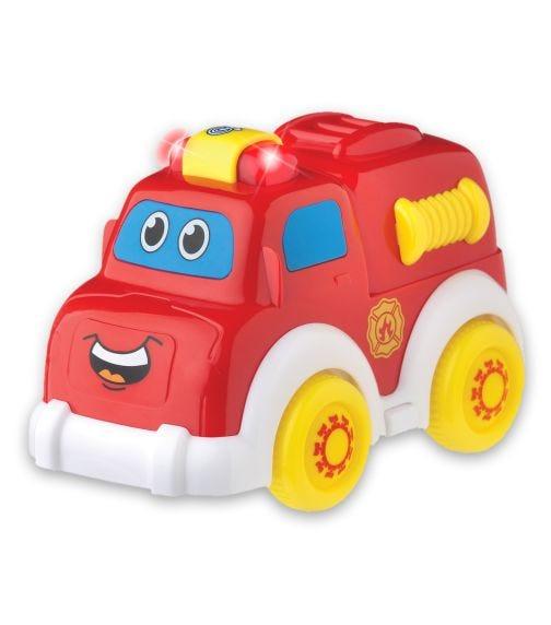 PLAYGRO Lights & Sounds Fire Truck