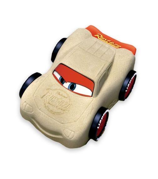 SANDTASTIC Play Sand Cars