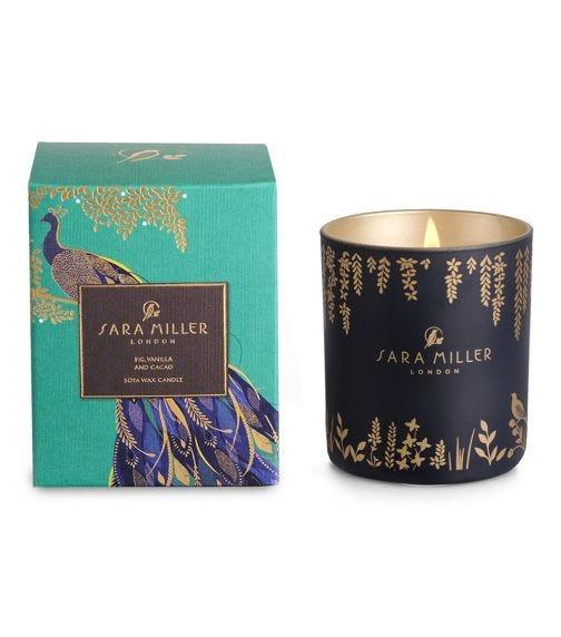 SARA MILLER Fig, Vanilla & Cacao Candle
