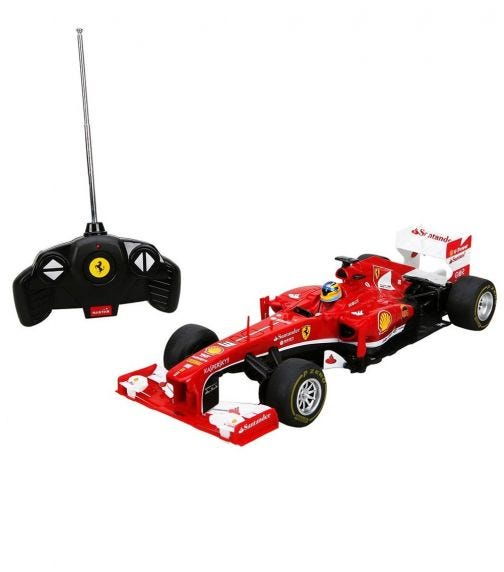 RASTAR RC 1:18 Ferrari F12 Berlinetta