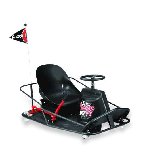 RAZOR Crazy Cart Extra Large 22Km/Hr
