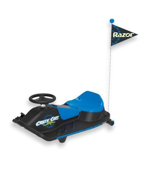 RAZOR Crazy Cart Shift 20 13Km/Hr