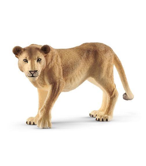 SCHLEICH Lioness Figurine