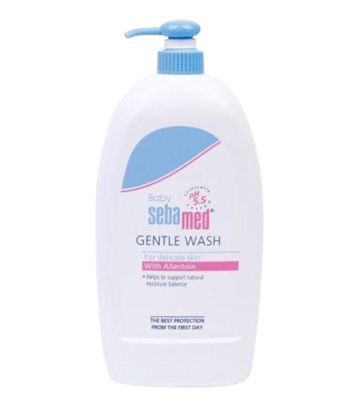SEBAMED Baby Gentle Wash 400 ML