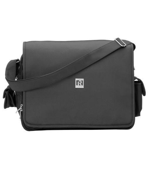 RYCO Deluxe Everyday Messenger Bag