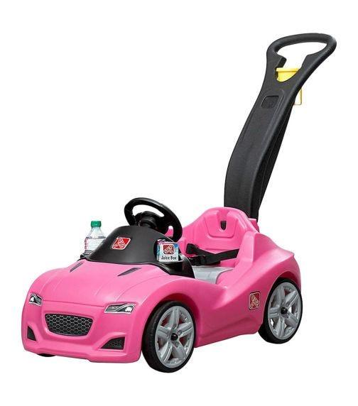 STEP 2 Whisper Ride Cruiser - Pink