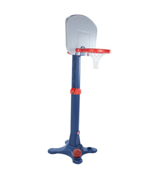 STEP 2 Shootin Hoops Pro Basketball Set