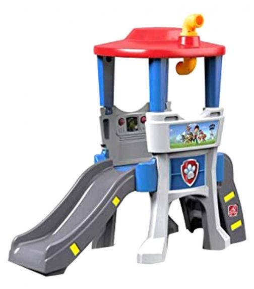 STEP2 Paw Patrol Look Out Climber
