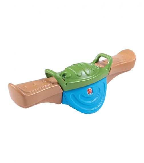 STEP 2 Play Up Teeter Totter