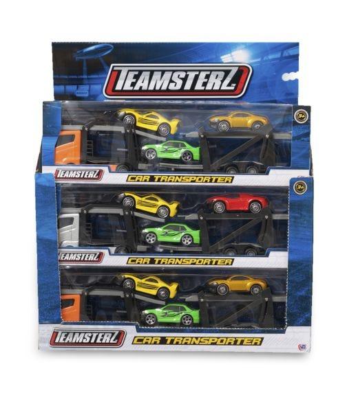 TEAMSTERZ  Car Transporter