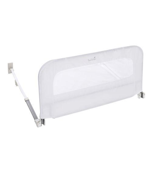 SUMMER INFANT Single Fold Bed Rail White