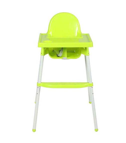 TEKNUM High Chair - H1 Green