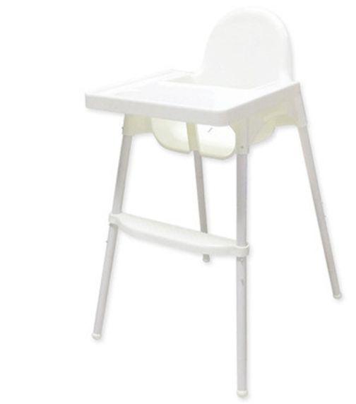 TEKNUM High Chair - H1 - White