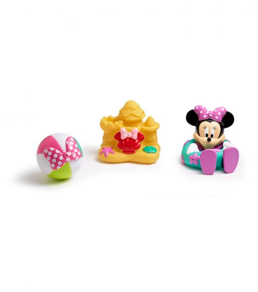 THE FIRST YEARS Disney Minnie Squirtie 3 Pack