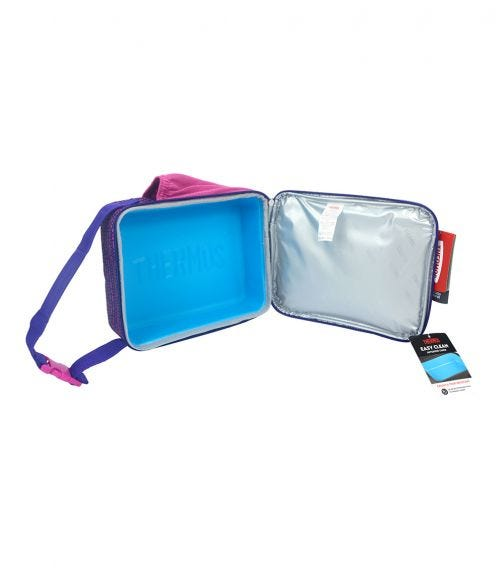 THERMOS Dual Lunch Kit With LDPE Liner - Narwhals In Space