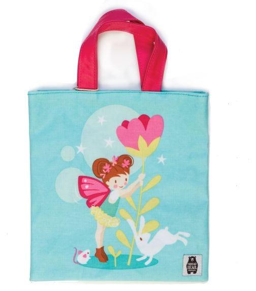 THREADBEAR DESIGN Trixie The Pixie Mini Tote Bag