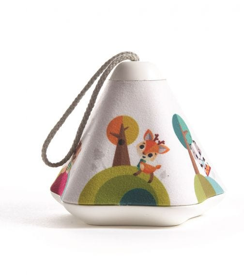 TINY LOVE Tiny Dreamer 3In1 Musical Projector Soother Into The Forest