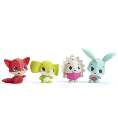 TINY LOVE Bath Squirters (Extra Large)