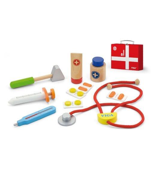 VIGA Medical Kit
