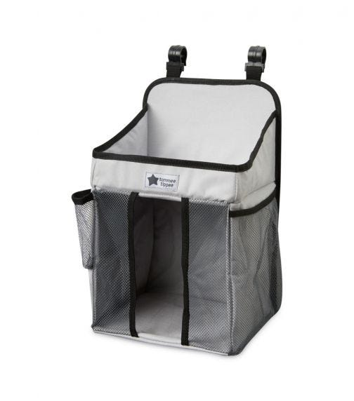 TOMMEE TIPPEE Nappy Organizer Diaper Caddy