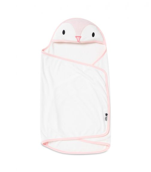 TOMMEE TIPPEE Penny The Penguin Gro Swaddle Dry
