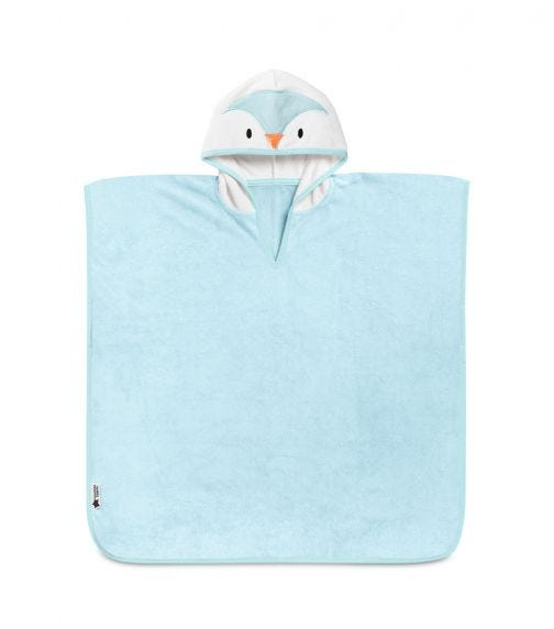 TOMMEE TIPPEE Percy The Penguin Gro Poncho
