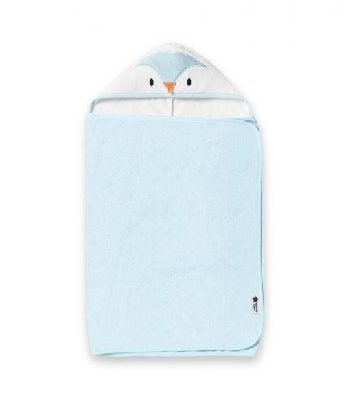 TOMMEE TIPPEE Percy The Penguin Grow Towel