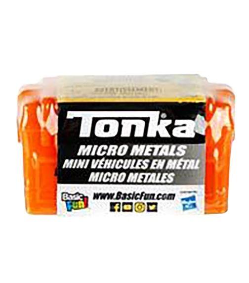 TONKA Micro Metals