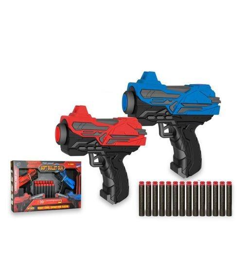TOON TOYZ Shooting Guns
