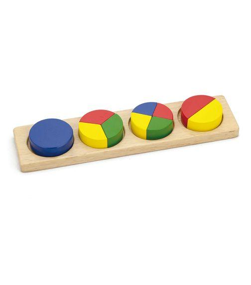 VIGA Maths Blocks (Circles)