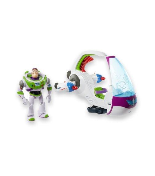 TOY STORY 4 Disney Pixar Galaxy Explorer Spacecraft