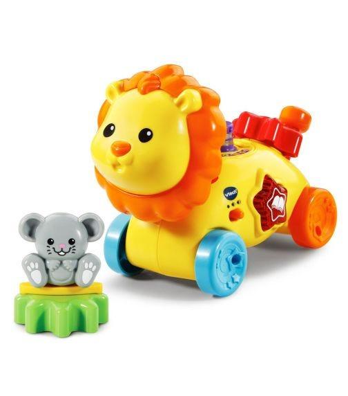 VTECH Gearzooz R - Gear Up & Go Lion