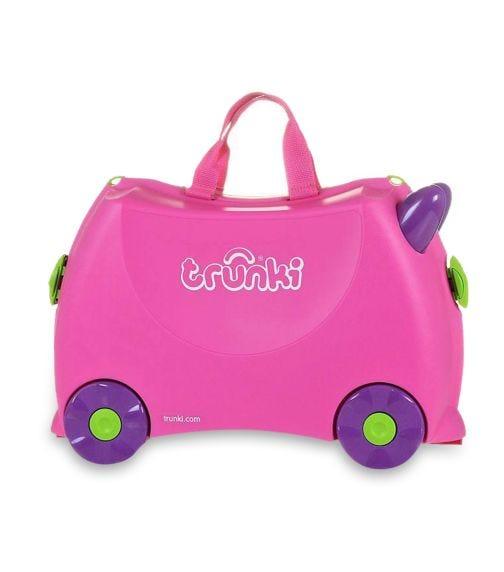 TRUNKI Trixie (Pink)