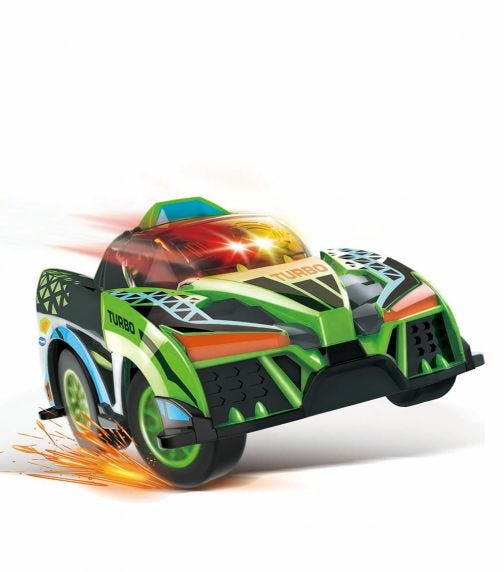 VTECH Turbo Force Racers - Green