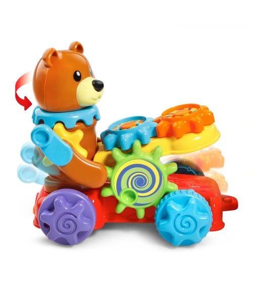 VTECH Preschool Gear Play-Train