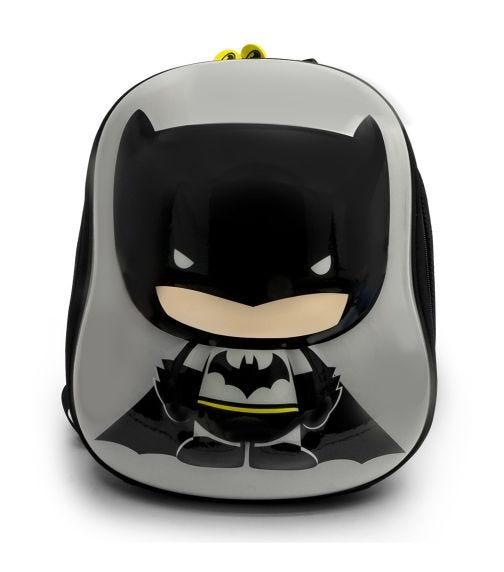 WELLITECH DC Justice League Batman Kids School Backpack
