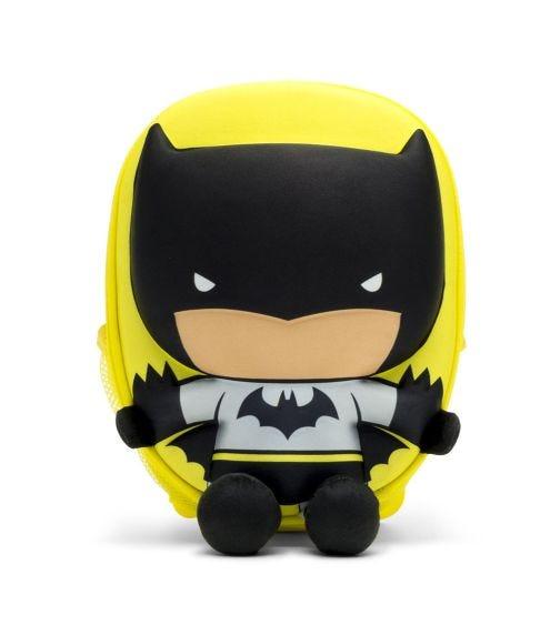 WELLITECH DC Justice League Batman Kid's Backpack