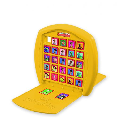 WINNING MOVES Top Trumps Match Toy Story 4
