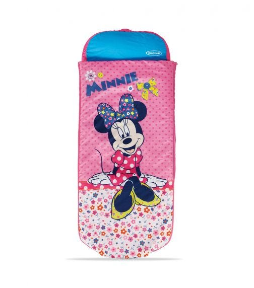 WORLDS APART Minnie Mouse Junior Readybed