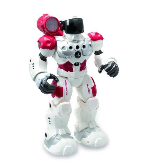 XTREM BOTS Guardian Bot