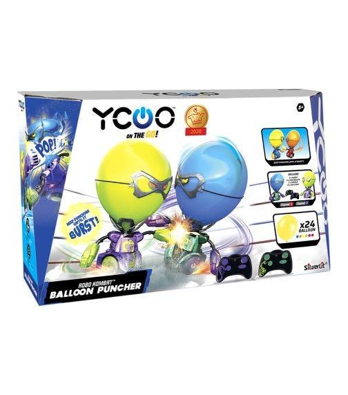 YCOO Robo Kombat Balloon Puncher