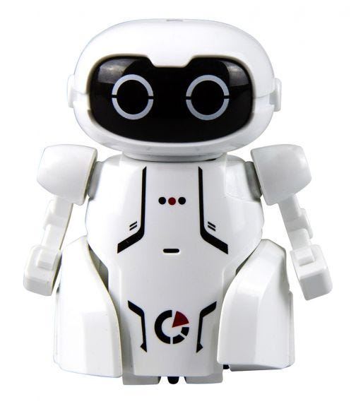 YCOO Mini Droid Maze Breaker