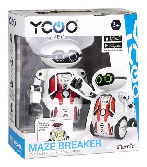 YCOO Silverlit Maze Breaker Red