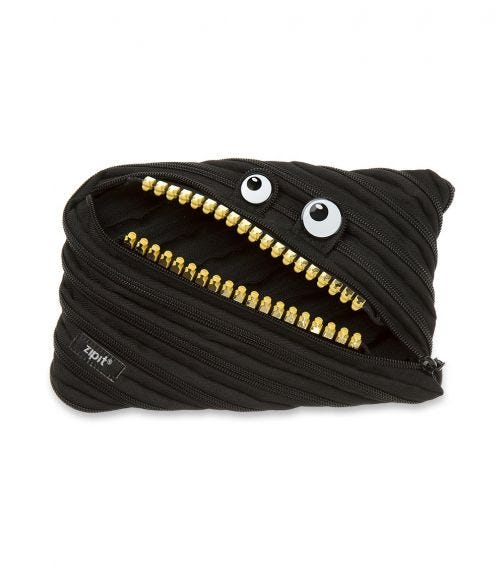 ZIPIT Grillz Monster Jumbo Pouch
