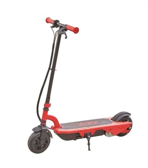 VIRO LITTLE TIKES Mega Viro Rides Very 550E Electric Scooter Red