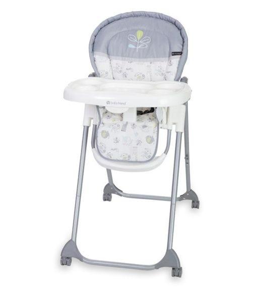 BABYTREND Hi-Lite High Chair Jungle Joy