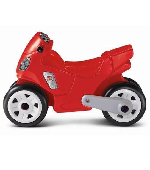 STEP2 Motorcycle - Red